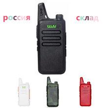 Mini transmissor portátil wln KD-C1, kdc1, uhf, rádio ham, comunicador hf cb, estação de rádio mi-ni walkie talkie wln kd c1