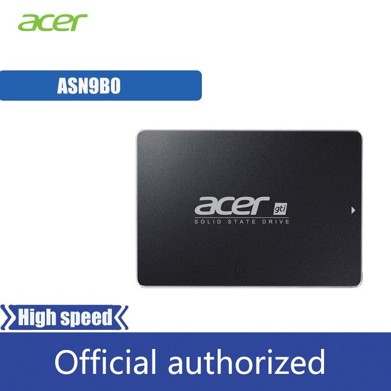 Galleria fotografica <font><b>Acer</b></font> SSD DA 250GB 500GB 1TB Interno Solid State Disk HDD Hard Drive SATA3 da 2.5 pollici Del Computer Portatile Del Desktop PC Disk HD SSD