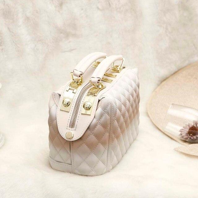 Фото высококачественные дамские сумочки gw с ручками женские 2020