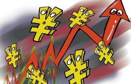 为什么江苏舜天股票会下跌