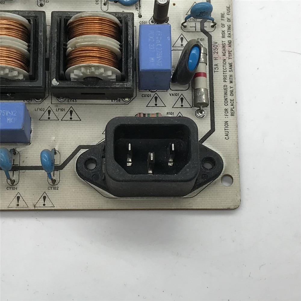 placa de suporte de energia para fonte de alimentação original de tv