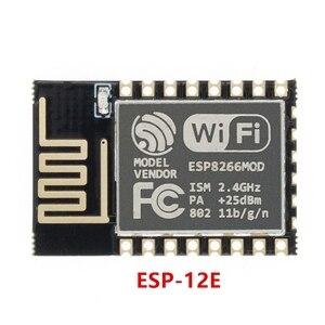 Image 5 - ESP8266 ESP 12 ESP 12F CH340G CH340 V2 USB WeMos D1 Mini Placa de desarrollo WIFI D1 Mini NodeMCU Lua IOT de 3,3 V con pines