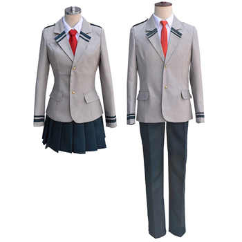 Anime my Hero Academia Uniforms Carnival Ballet Cosplay Uniforms My Hero Academy Cosplay Costume - DISCOUNT ITEM  15% OFF All Category