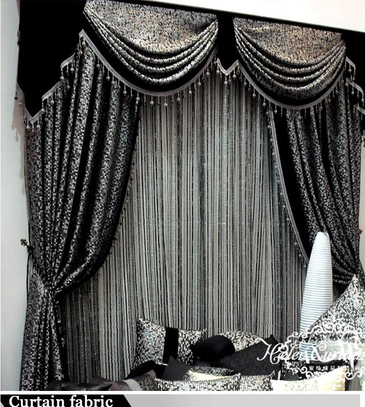 Hjem tekstil