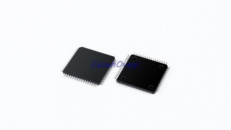1pcs/lot MC908AZ60ACFUE MC908AZ60ACFU MC908AZ60AVFU MC908AZ60 QFP64 In Stock
