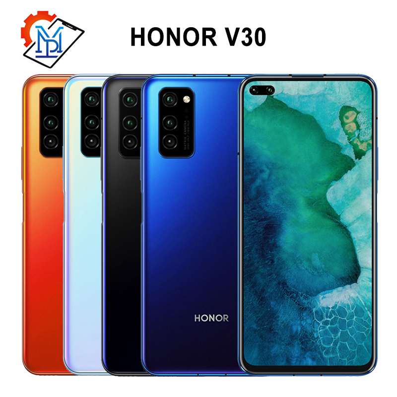 Original Honor V30 5G Handy 6.57