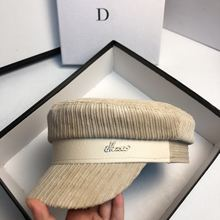 Qpalcr модные шапки для женщин военная шапка осенняя Плоская