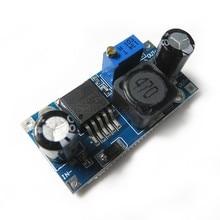 Módulo de alimentação LM2596 ultrapequeno DC / DC BUCK 3A regulador de módulo de ajuste ajustável ultra LM2596S interruptor 24V 12V 5V 3V Em estoque