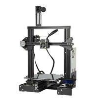 3D Stampante CREALITY Ender-3 o Ender-3 KIT FAI DA TE PRO MeanWell Alimentazione/per 1.75 millimetri PLA ABS,PETG NYLON FLEX/dalla Russia