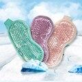 2021 гелевая маска для глаз регулируемый ремешок для горячей и холодной терапии успокаивающий расслабляющий гель для глаз маска для сна ледя...