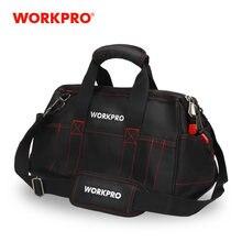 Водонепроницаемые дорожные сумки workpro мужская сумка через