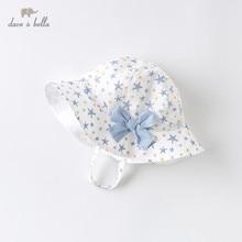DBM13958 dave bella summer new born baby girls fashion bow s