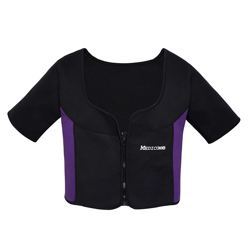 New Style Outdoor Sports Clothing Sample Customizable OEM Diving Vest Universal Zip-up Jacket