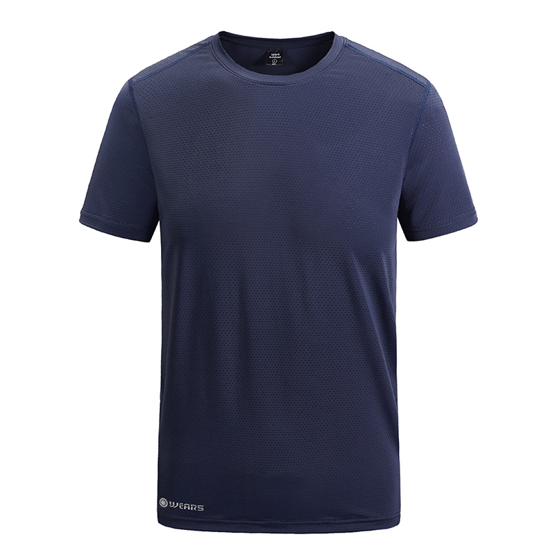 new Large size L- 7XL <font><b>8XL</b></font> Men's <font><b>t</b></font>-<font><b>shirt</b></font> men summer round neck <font><b>T</b></font>-<font><b>shirt</b></font> sport casual quick dry breathable tops <font><b>T</b></font>-<font><b>shirts</b></font> 6 colors image