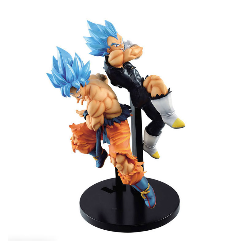 Banpresto Dragonball Super Tag combattants Son Goku Figure