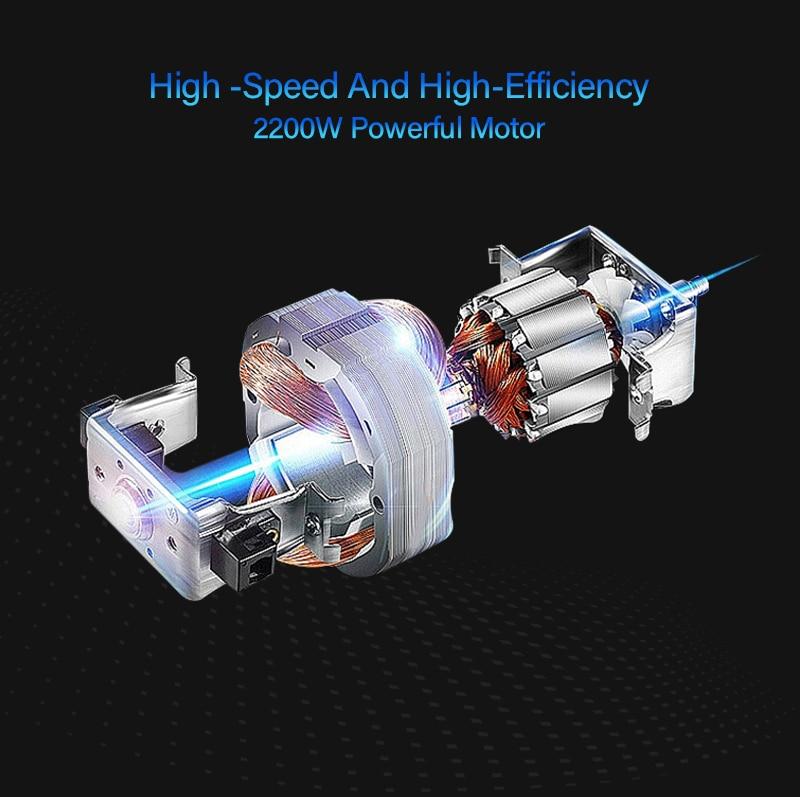 Hd8a5e59860fe4f718f8d35a8e7ca02e1k BPA Free 3HP 2200W Heavy Duty Commercial Grade Blender Mixer Juicer High Power Food Processor Ice Smoothie Bar Fruit Blender