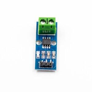 Image 4 - 1pcs ACS712 5A 20A 30A Range Hall Current Sensor Module ACS712 Module For Arduino 5A 20A 30A