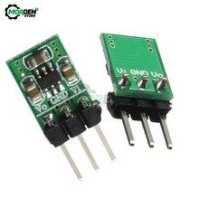 Mini pompe de Charge régulée Boost Buck 2 en 1, 1.8V-5V à 3.3V, convertisseur cc/cc, wi-fi, Bluetooth, Module Step Up ESP8266