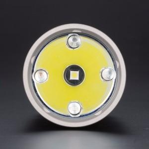 Image 5 - Nitecore 5 di Colore Rgb + Luce Uv SRT7GT + Batteria Ricaricabile Del Cree XP L Hi V3 1000LM Intelligente Anello Torcia Elettrica Impermeabile di Salvataggio Torcia