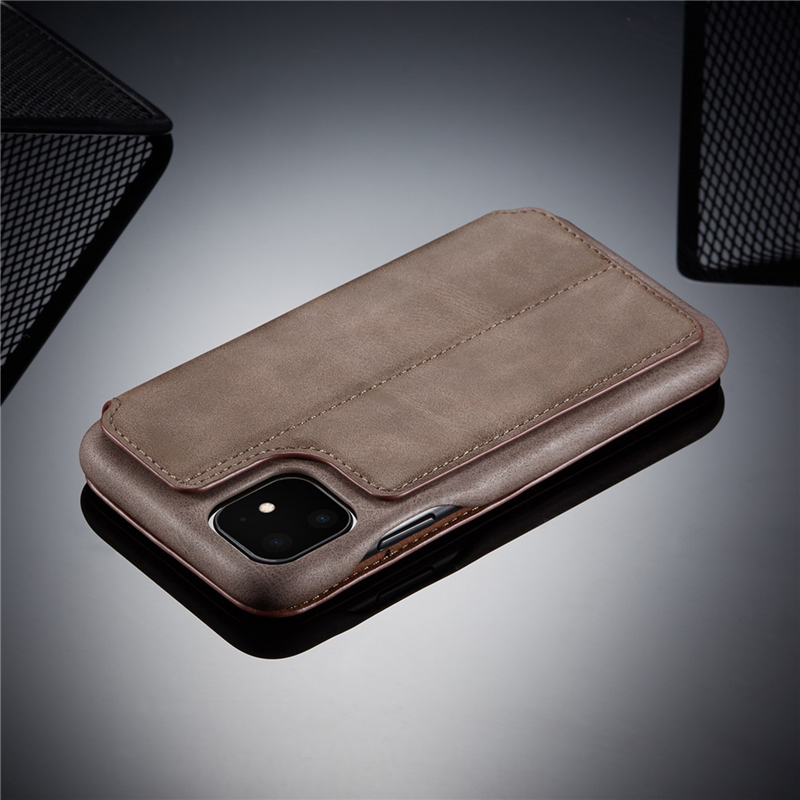 Fashion Card Holder with Stand Case for iPhone 11/11 Pro/11 Pro Max 21