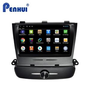Image 4 - Car DVD for Kia Sorento ( High match ) 2013 2014 Car Radio Multimedia Video Player Navigation GPS Android 10.0 Double