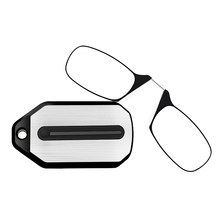 mini nose clip on mini reading glasses women reading glass