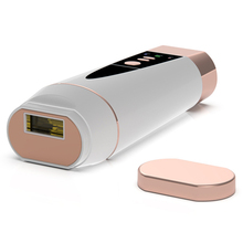 Hair Removal Device for Women Permanent Painless 600,000 Flashes for Body Legs Bikini Arm Armpits Home Travel Device HJL