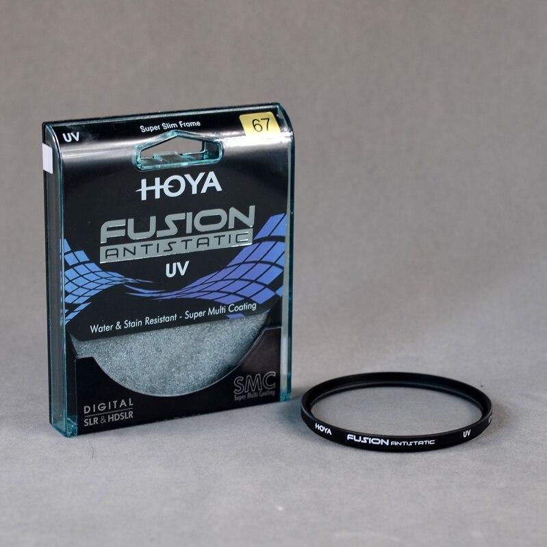 HOYA UV FUSION пемза антистатическое УФ-зеркало hoya 77 мм 49/58/67/77/82 японское оригинальное