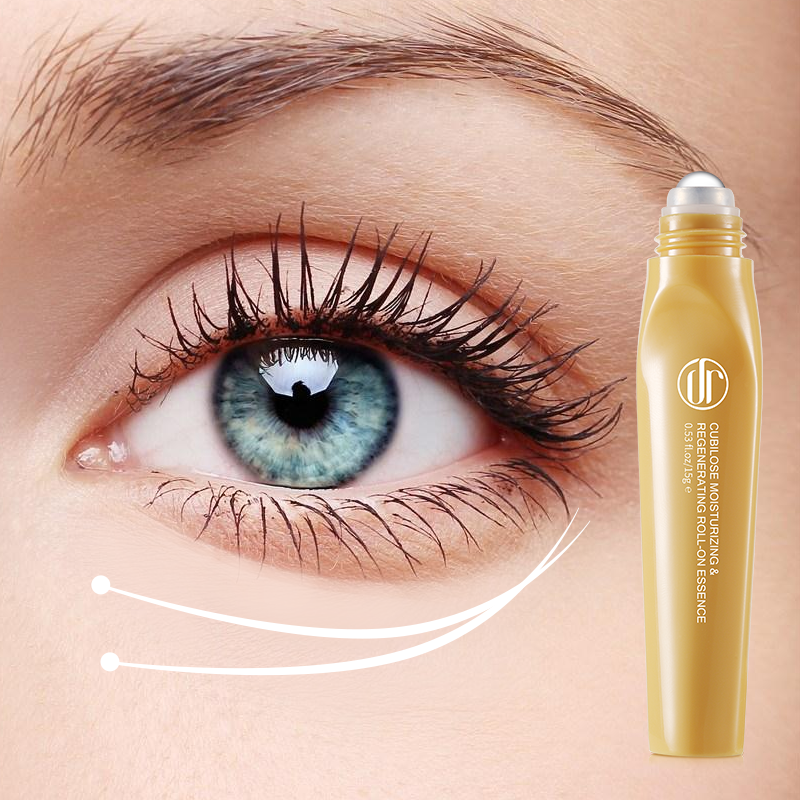 15g Anti-Wrinkle Bird's Nest Eye Serum Anti-aging Remover Dark Circle Eye Cream Moisturizing Against Puffiness And Bags Eye Care