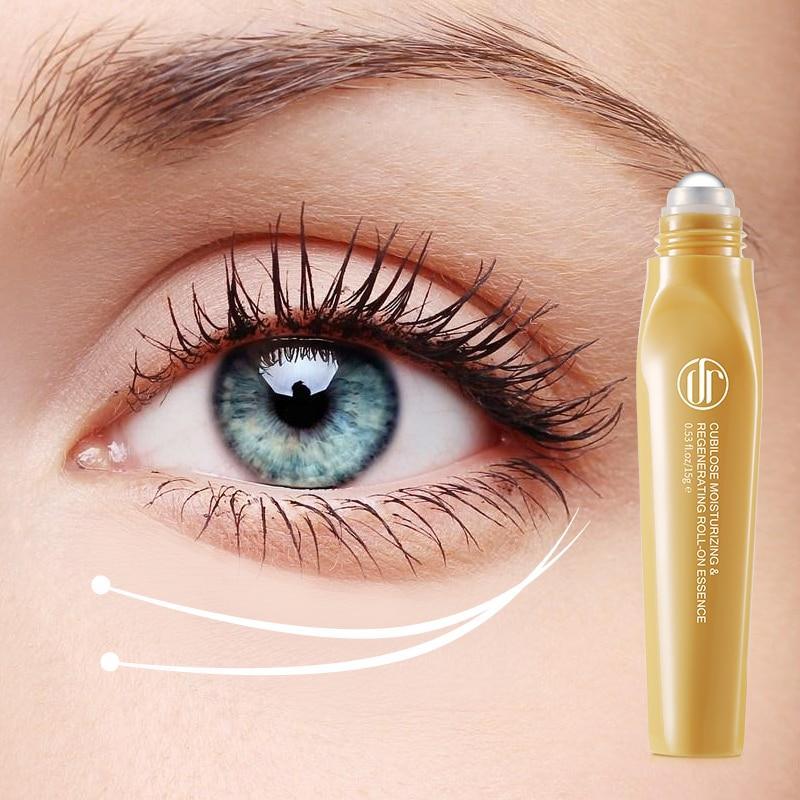 15g Anti-Wrinkle Bird's Nest Eye Serum Anti-aging Remover Dark Circle Eye Cream Moisturizing Against Puffiness And Bags Eye Care