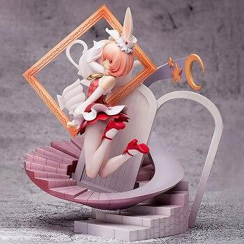 27 CM Fairy Tale Another Alice Figure Alice Re:Code White Rabbit Sexy Girl Anime PVC Figure Wonderful Wonder World Model Toy 2