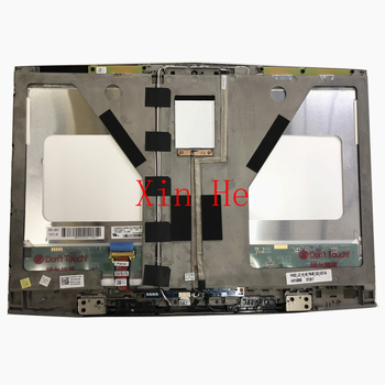 17.3 inch LCD LED FHD Screen Digiziter Assembly For DELL Alienware M17X R3 R4 LP173WF1-TLB3 D/PN 0K6PJ1 DC020015G00