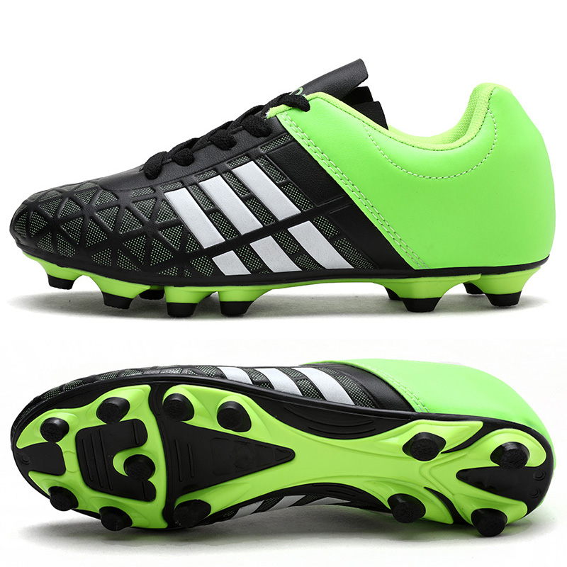 Original Training Soccer Sneakers Speedmate FG Football Boots Comfortable Soft Breathable Soccer Cleats Academy Artificial Grass 11