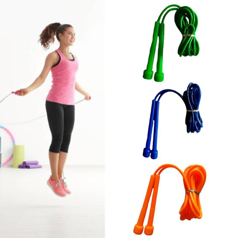 Fast Small Handle Gym Fitness Jump Rope Excercise Equipment
