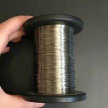 0.1mm soft Bright Smooth Surface 100meters SS304 Stainless Steel Wire Spools DIY accessories Jewelry Making