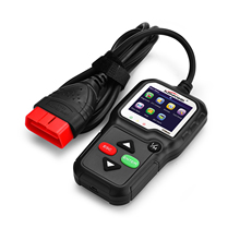 лучшая цена KONNWEI KW680 ODB2 Automotive Scanner OBD Car Diagnostic Tool in Russian Code Reader ODB2 Scanner OBDII OBD 2 ODB Engine Check