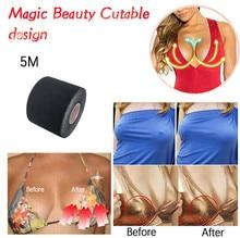 Bra Sexy Underwear Evening Magic Beauty Instant Lift Shape Tape Lift Women Invisible Brassy Tape Breast Bra Sexy Underwear Tops