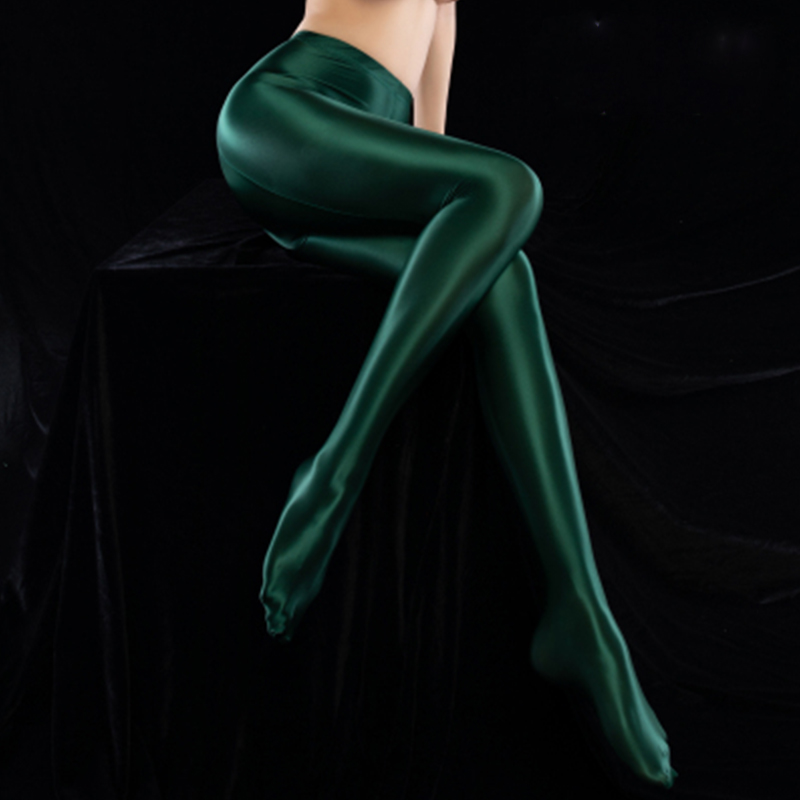 DROZENO 15 видов цветов пикантные жирной мягкая для кожи ног с заниженным шаговым швом шелковистые супер эластичные узкие брюки для танцев