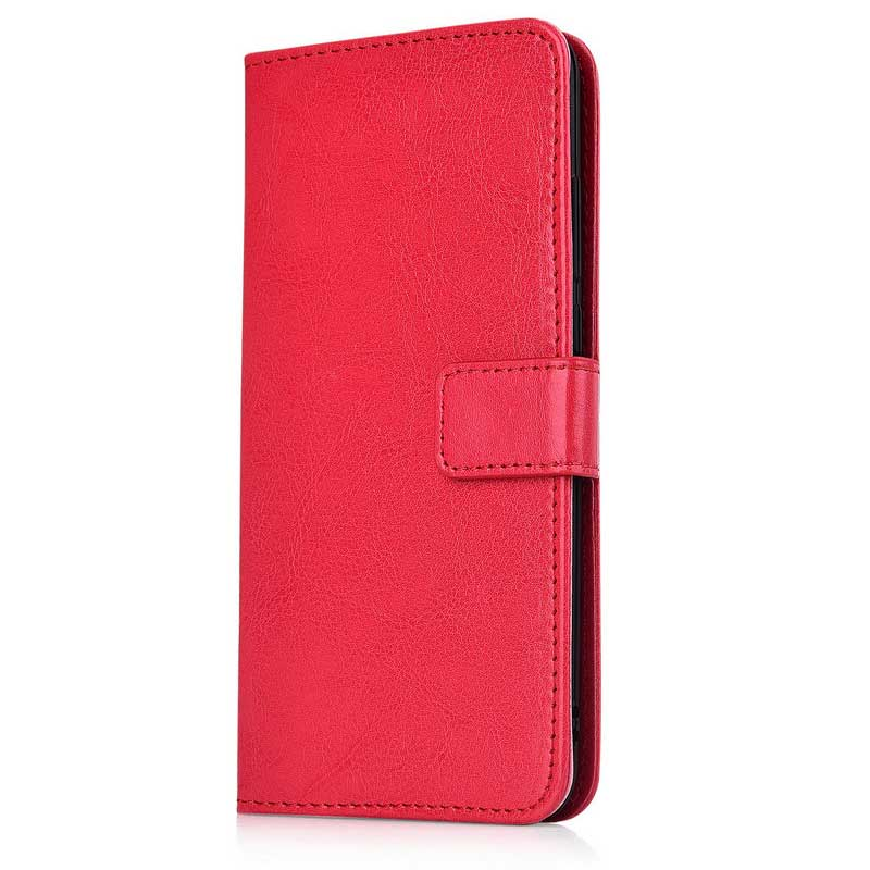 Case For BQ BQ 5059 Strike Power Case Wallet Leather Back Cover Phone Case For Wiko Lenny 3 Max Flip Case Protective Housing in Flip Cases from Cellphones Telecommunications