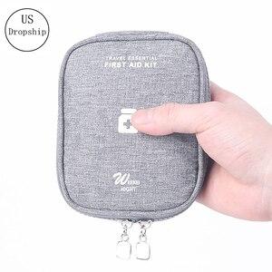 Mini Portable Home First Aid K