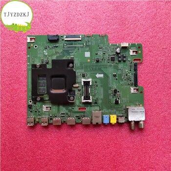 Good test working for main board BN41-02575B BN41-02575 UE43N5500AUXRU CY-NN043BGAV1H motherboard UE49M5580AU UE43N5500AU цена 2017