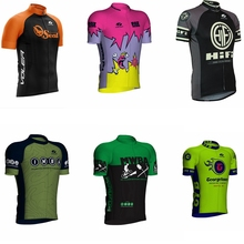 цены Pro team Cycling Jersey Tops Summer Racing Cycling Clothing Ropa Ciclismo Short Sleeve mtb Bike Jersey Shirt Maillot Ciclismo B