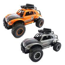Rock Crawler RC Buggy Cars 1:14 2.4G 2WD 25KM/h Full Scale O