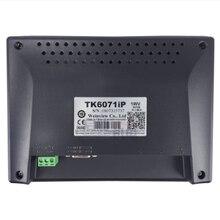 New original TK6071IQ TK6071IP MT6071IP TK8071IP MT8071IE MT8071IP 7 Polegada Painel de Toque HMI