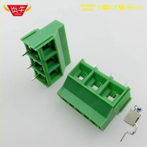 Image 3 - KF950 9,52 2P 3P PCB универсальные Винтовые клеммные блоки DG636 9,52 мм 2PIN 3PIN MKDS 5/2 9,52 11714971 PHOENIX CONTACT DEGSON KEFA