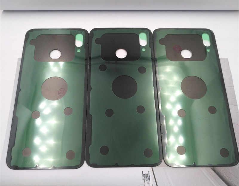 3 Cho Huawei P20 Lite Kính Lưng Pin Nhà Ở Phía Sau Cửa Dành Cho Huawei Nova 3E/P20Lite sửa Chữa Các Bộ Phận Dự Phòng