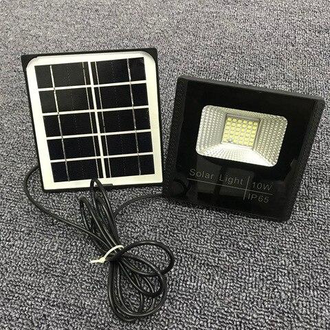 diodo emissor de luz solar da parede