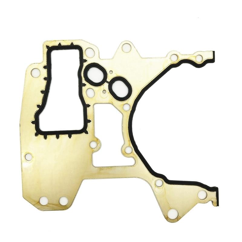 Engine Timing Cover Gasket for Chevrolet- Aveo Cruze Trax Sonic Opel Astra Zafira 1.8 MOKKA Signum INSIGNIA 24405911