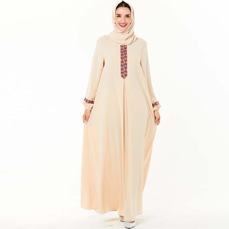 Dubai Abaya Turkish Hijab Muslim Dress Abayas For Women Dresses Tesettur Elbise Marokkaans Kaftan Islamic Clothing Robe Femme
