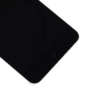 Image 2 - 100% pracy test 5.2 cal do ZTE V7 wyświetlacz LCD + ekran dotykowy digitizer części zamiennik dla ZTE V7 akcesoria ZESTAW DO NAPRAWIANIA
